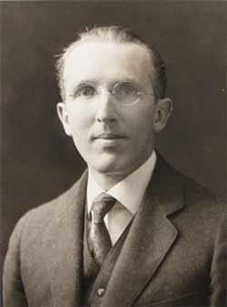 Marston Morse