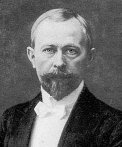 Axel Thue